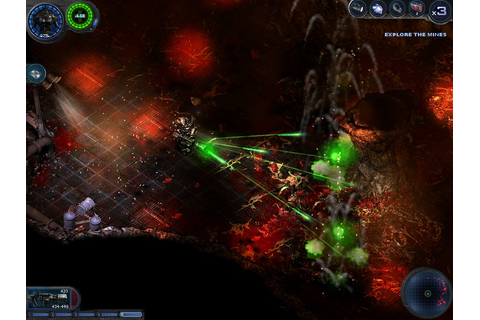 Download Free Computer Games Full Version: Alien Shooter ...