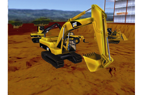 Caterpillar Construction Tycoon | VGNetwork.it