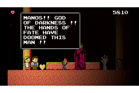 Manos: The Hands of Fate . Прохождение Manos: The Hands of ...