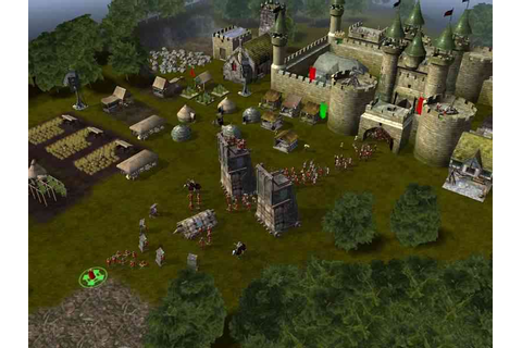 Stronghold Legends Game Download Free For PC Full Version ...