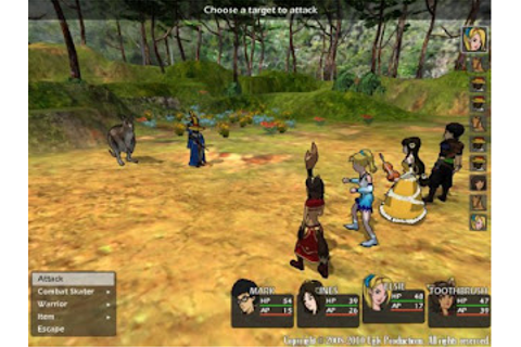 FREE DOWNLOAD GAME RPG Mark Leung Revenge of the Bitch (PC ...