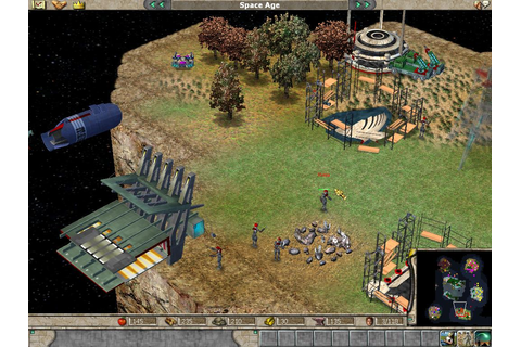 Empire Earth Gold Edition - Buy and download on GamersGate