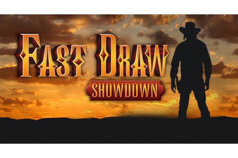 Fast Draw Showdown Review - PS3 | Push Square