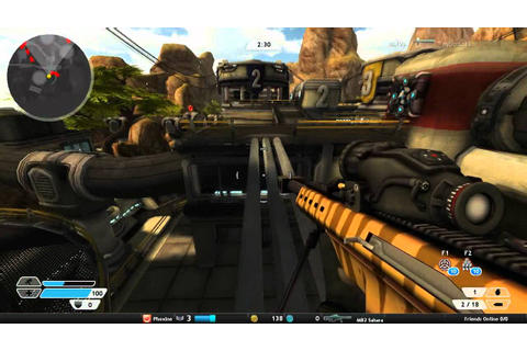 FREE First Person Shooter: Offensive Combat (In-Browser ...