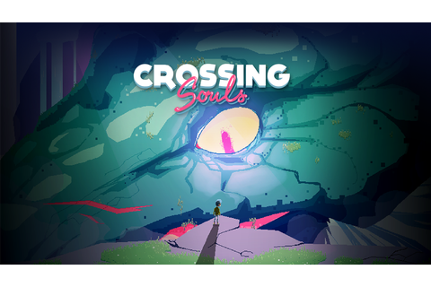 Crossing Souls Game | PS4 - PlayStation