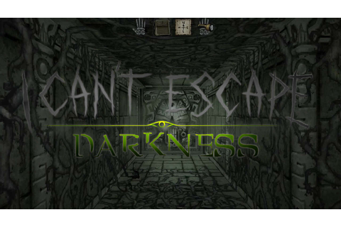 I Can't Escape: Darkness Game Review | RETRONUKE