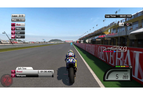 MotoGP 14 PC Gameplay *HD* 1080P Max Settings - YouTube