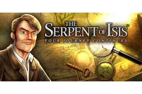 Serpent of Isis 2 - Download android game