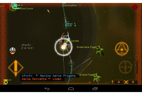 Pocket Fleet Multiplayer – Games for Android – Free ...