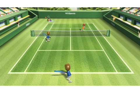 Wii Sports Club brings original Wii Sports minigames to ...