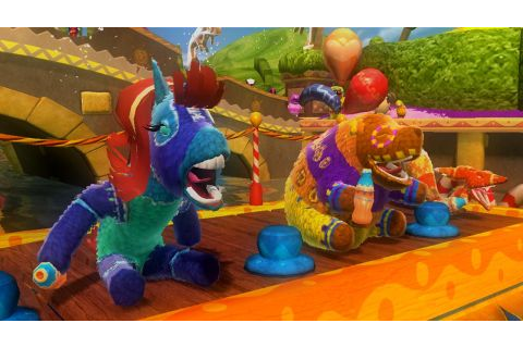 Viva Pinata: Party Animals review | GamesRadar+