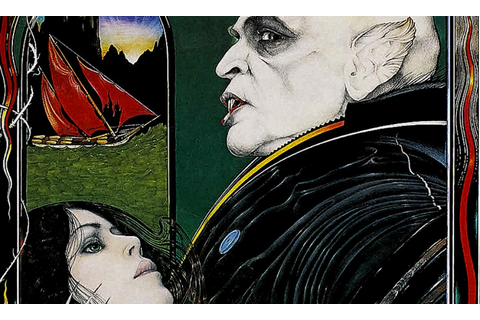 Review: Werner Herzog's Nosferatu the Vampyre on Shout ...