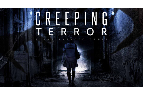 Creeping Terror Coming To 3DS In The West In Fall 2017 ...