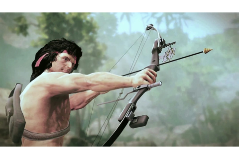 Rambo: The Video Game 2014 FULL CRACK [Free] | Yusran ...