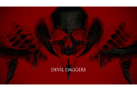 Devil Daggers: Toughest Achievement In Video Games ...