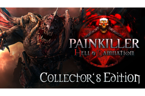 Painkiller Hell and Damnation Free Download - Ocean Of Games