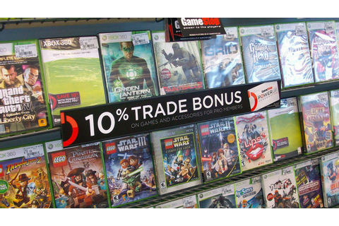 Sony and Microsoft are giving you games, and GameStop isn ...