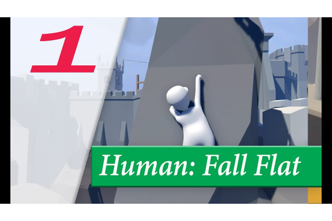 Human: Fall Flat Gameplay Review | Best Funny Game For Pc ...