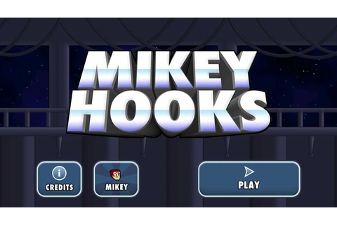 Mikey Hooks review (iOS / Universal) | ArcadeLife : Life ...