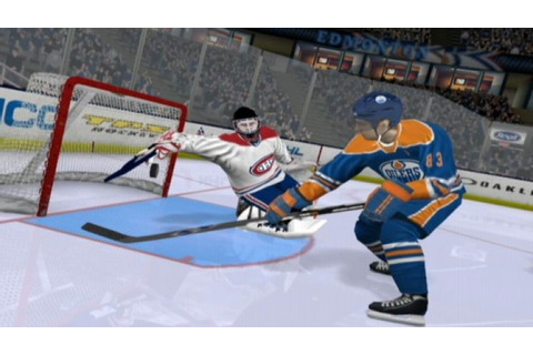 How To Play Hockey NHL 2K11 Style - Game Informer