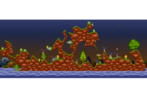 Worms 2 Photos image - Mod DB