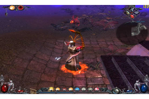 Dawn of Magic 2 Download Free Full Game | Speed-New