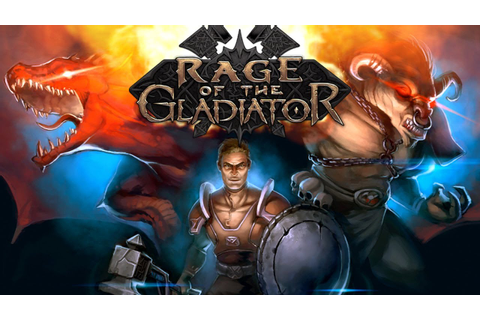 Rage of the Gladiator - Universal - HD Gameplay Trailer ...