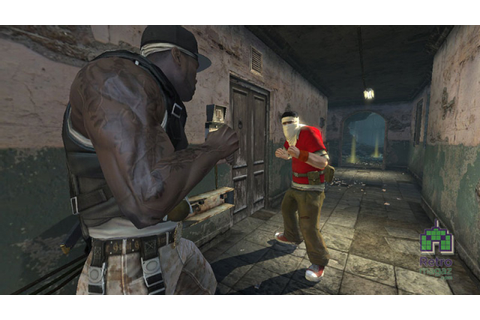 50 Cent Blood on the Sand Game ENG PS3 Б/У - купить в ...