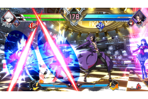 BlazBlue: Cross Tag Battle » FREE DOWNLOAD | cracked-games.org