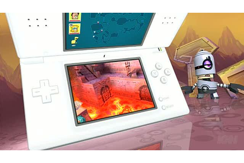 Zubo Videos, Movies & Trailers - Nintendo DS - IGN
