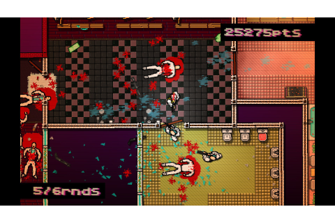 Buy Hotline Miami PC Game | Steam Download