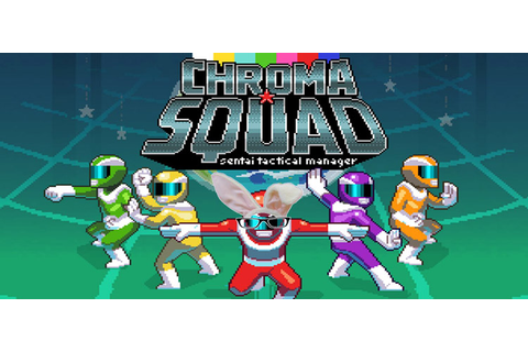 Chroma Squad Free Download Full PC Game FULL Version