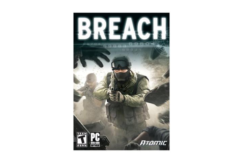 Breach PC Game - Newegg.com