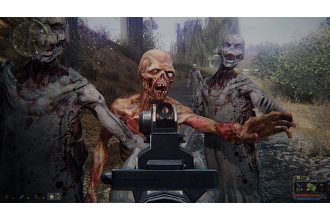 Civilian zombies image - Remake mod for S.T.A.L.K.E.R ...