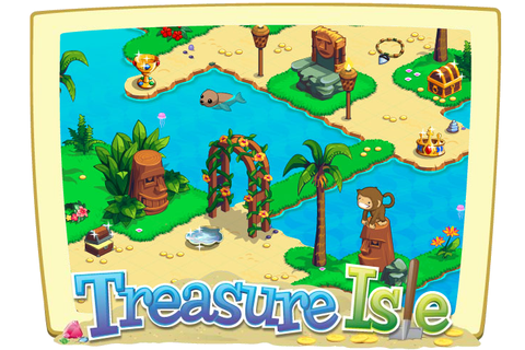 Treasure Isle: Everything you need to know - AOL News