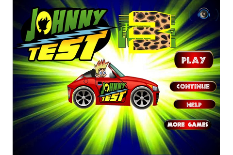 johnny test games - DriverLayer Search Engine