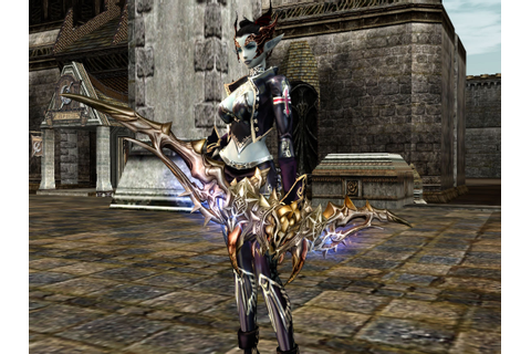 Lineage II: The Chaotic Chronicle Screenshots | GameWatcher