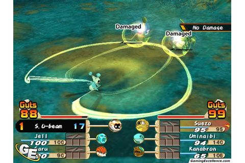Monster Rancher EVO Review - GamingExcellence