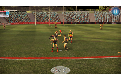 AFL LIVE 2 - Android Apps on Google Play