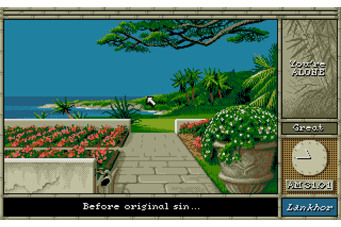 Download Maupiti Island - My Abandonware
