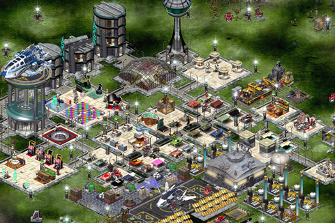 Space Colony HD iso full Pc game Free download | Download ...