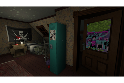 Gone Home | Indie Game Bundles