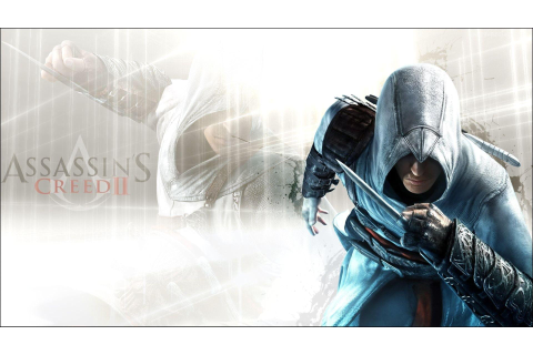 Assassin's Creed II Best Game HD Wallpapers - All HD ...