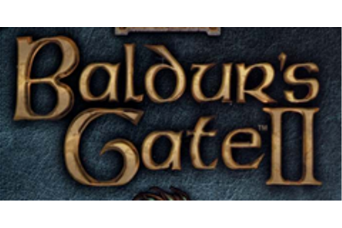 Baldur's Gate II: Shadows of Amn Game Download | GameFabrique