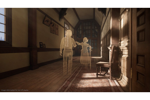 Déraciné Harks Back to FromSoftware's Adventure Game Roots ...