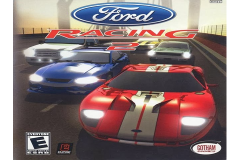 Ford Racing 2 PC Game full - OUR SOFT MART