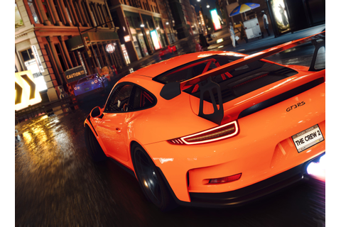The Crew 2 Windows, XONE, PS4 game - Mod DB