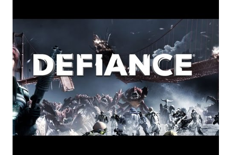 Defiance Game Review 2014 - Free to Play - YouTube