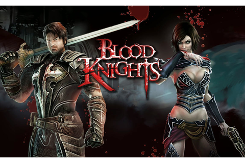 Blood Knights PC Game Download ~ Download Softwares ...