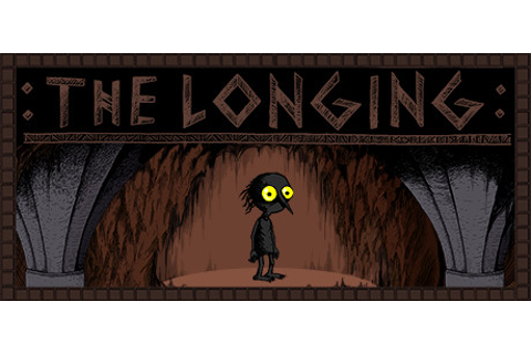 THE LONGING PC Game Free Download
